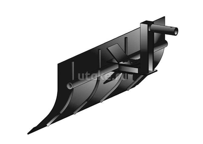 Лопата-отвал HUTER - фото товара
