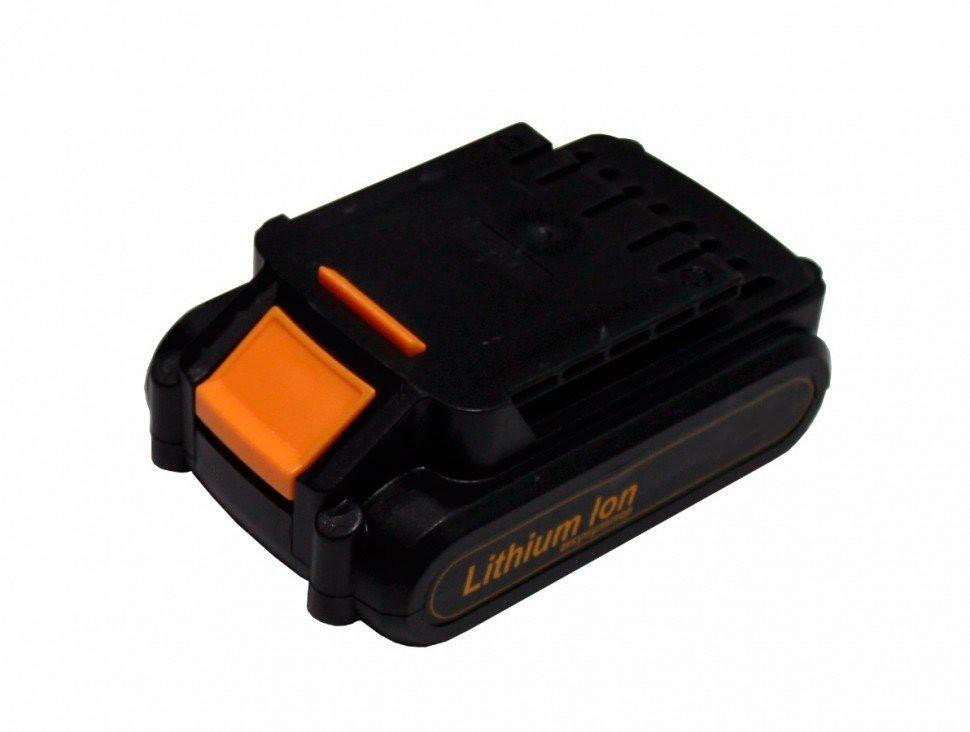 Аккумулятор для ВИХРЬ ДА-14,4Л-2К - фото товара