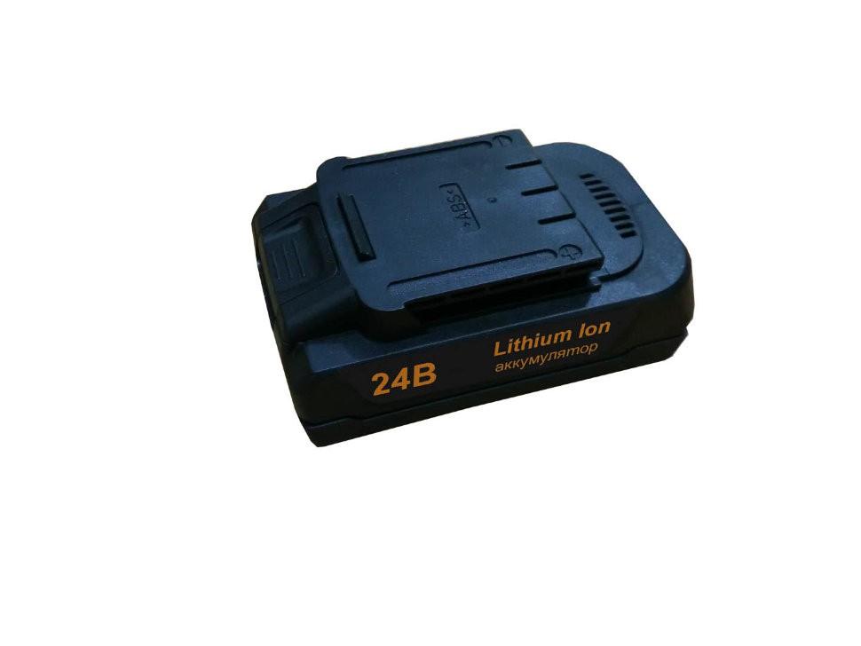 Аккумулятор Вихрь для ДА-24Л-2К и ДА-24Л-2К-У (АКБ24Л1 KPV) - фото товара