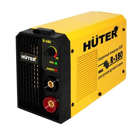 Сварочный аппарат HUTER R-180 - фото товара