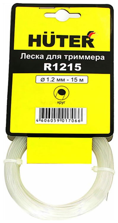 Леска HUTER  R2015 - фото товара
