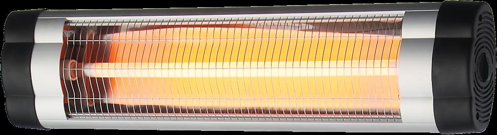 Инфракрасный обогреватель ИКО-2000Л (кварцевый) Ресанта - фото товара